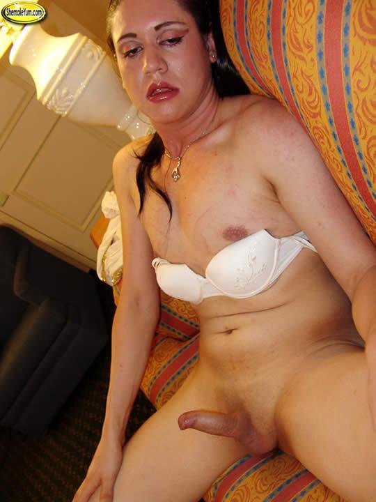 Transvestite tube amateur